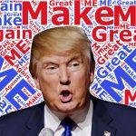 【悲報】トランプ大統領爆誕でリスク資産塩漬けに【トランプショック】